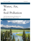 Water, Air & Soil Pollution