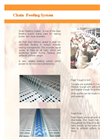 Chain Feeding System Brochure