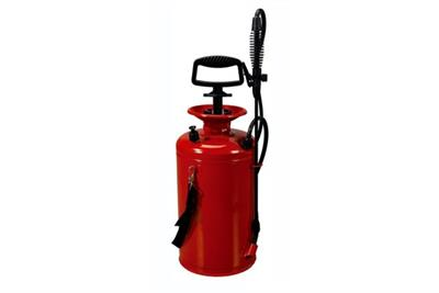 Seesa - Model SX-CS20007 - Stainless Steel Knapsack Manual Sprayer