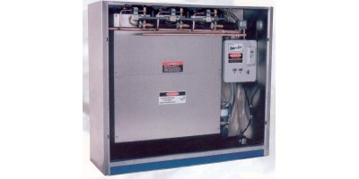 Vogt Tube-Ice - Model VT Series - Industrial Ice Machine