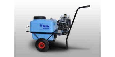 Leonardo - 50 Litre Sprayer