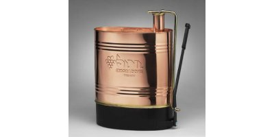 Europa - Copper Knapsack Sprayer