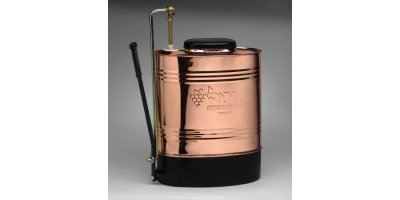 Sile - Copper Knapsack Sprayer