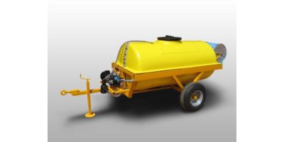 Rio - 1.000 Litre Trolley Sprayer