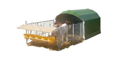 BOX AGRI - Fiberglass Box