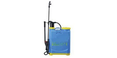 Model AG-01-001 - Knapsack Sprayer
