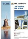 Abbi-Aerotech - Poultry Cooling Systems Datasheet