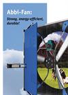 Abbi-Aerotech - Dairy Barn Fans Datasheet