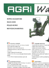 Model BH series - Mounted Agricultural Back-Hoes Brochure