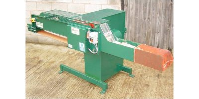 KINDLET - Machine for Kindling