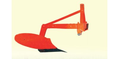 Tractor Drawn Single Bottom M.B. Plough