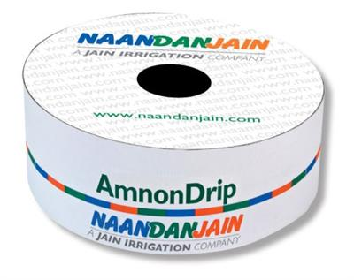 NAAN AmnonDrip - Model PC, CNL & PC AS - Thick-Walled PC Flat Dripline