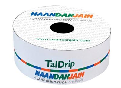 NAAN TalDrip - Innovative Thin/medium-walled Dripline