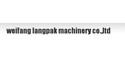 WEIFANG LANGPAK MACHINERY CO.,LTD