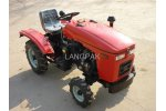 LANGPAK - Model LPDC-18 - Small Farm Tractor