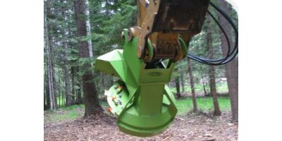 Eco - Model 38  - Mulcher for Excavators