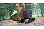 Eco  - Model 44  - Mulcher for Excavators