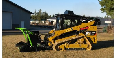 Model SS  - Extreme Mulchers for Skid Steers