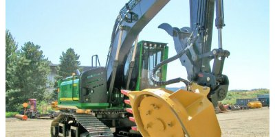 excavator mulchers Equipment available in Malaysia