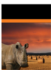 Rhino - Model PT - Hay Tedders Brochure