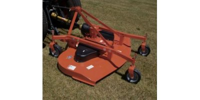 Model FA Series  - Single Deck Mowers
