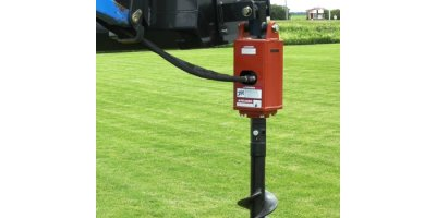 Rhino - Hydraulic Drive Post Hole Diggers
