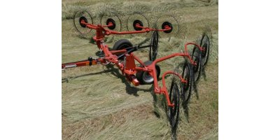ECONOMY  - Model ER  - Crop Driven V-Type Rakes