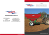 Pendulous - Model RAP-5 - Fertilizer Spreaders Brochure