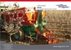 Ravid - Trailed Fertilizer Spreaders for Vineyards Brochure