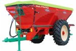 Segues - Model RA-TM10 - Fertilizer Spreader