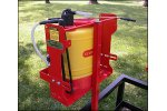 Model GP-1 & ET/GP-1 - General Purpose Blower & Sprayer Rack