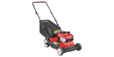 Troy-Bilt - Model TB110 Series - Walk-Behind Push Mower