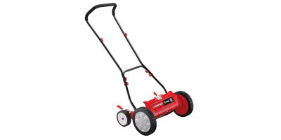Troy-Bilt - Model TB R16 16`` - Mulching Reel Push Mower