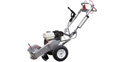 Dosko - Model 200-6HC - Mini Stump Grinder