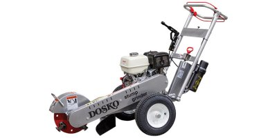 Dosko - Model 337-13HC - Stump Grinder