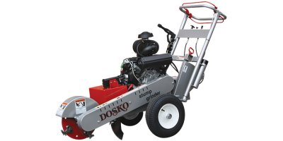 Dosko - Model 620-20HE - Electric Start Stump Grinder