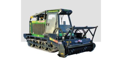Model GT-25 XP - Heavy Duty Mulcher