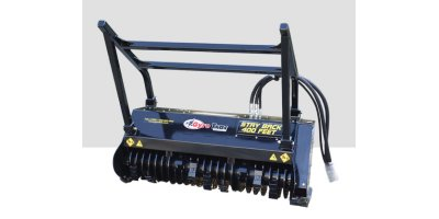 Model 500HF - Heavy Duty Mulcher
