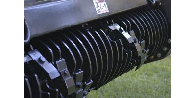 Gyro-Trac - Model 700HF - Heavy Duty Mulcher
