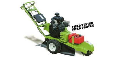 Tomahawk  - Self-Propelled Stump Grinder