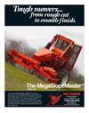 Mega Slope Master Brochure