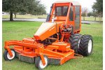 Mega Slope Master - Model MSM83-88D - Commercial Land Clearing Slope Mower