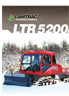 Utility Vehicles LTR5200Q - Brochure