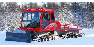 Lamtrac - Model LTR 5200Q - Utility Vehicles
