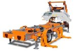 LumberMate - Model Pro MX34 - Portable Sawmill
