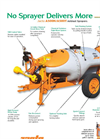 Jacto - A500 - Airblast Sprayer Brochure