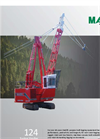 Model 2250C - Feller Buncher Brochure