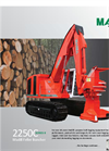 Model 3800C - Log Loader Brochures