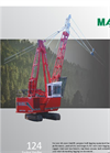 Model 124 - Swing Yarder- Brochure