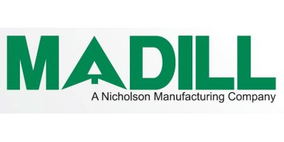 Madill A Nicholson Manufacturing Company